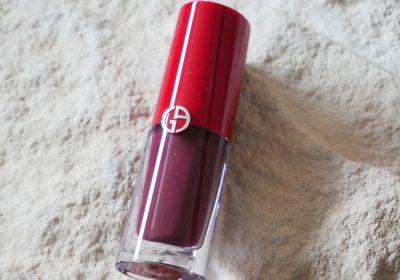 revue-makeup-rouge-a-levre-gorgio-armani-lip-magnet