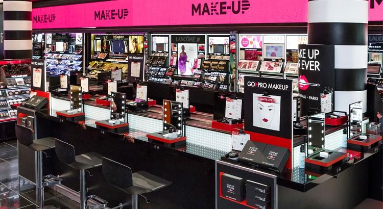 Go Pro Makeup