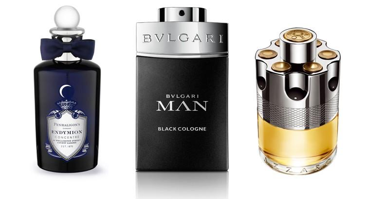 Fête des Pères : 3 parfums pour lui transmettre un message
