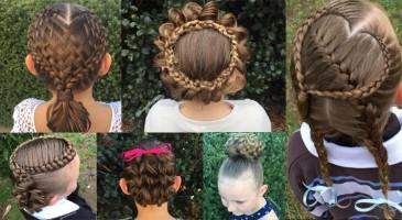 Pretty little braids, la maman qui file des complexes