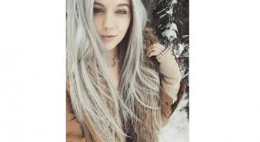 Le gris est le nouveau blond