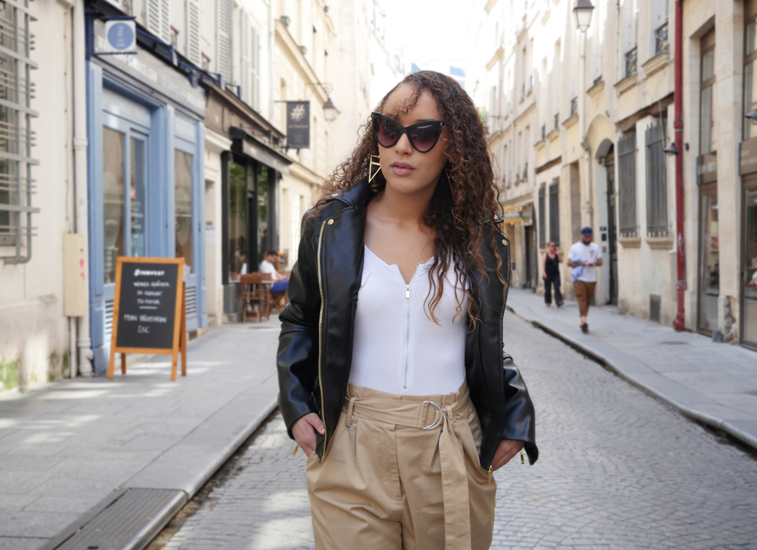 look-ootd-paperbag-pantalon-body-veste-cuir-vegetal-mistress-rocks-blogueuse-18