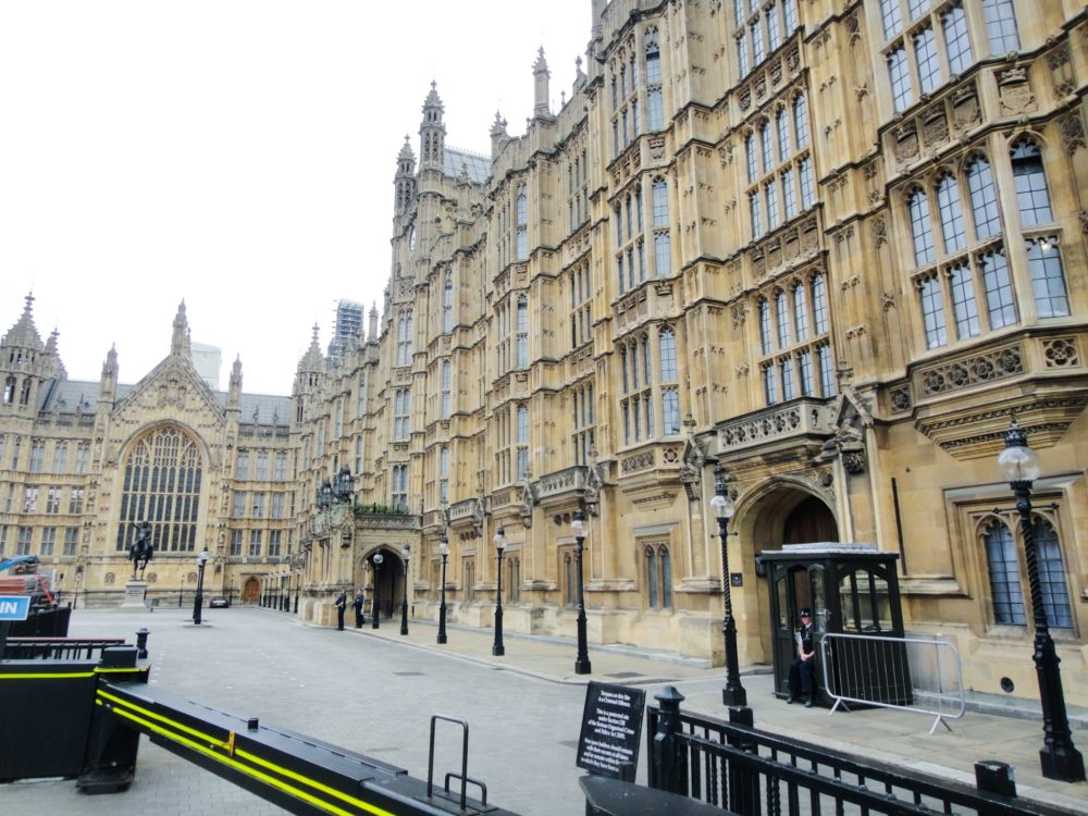 Londres-2018-Parlement2