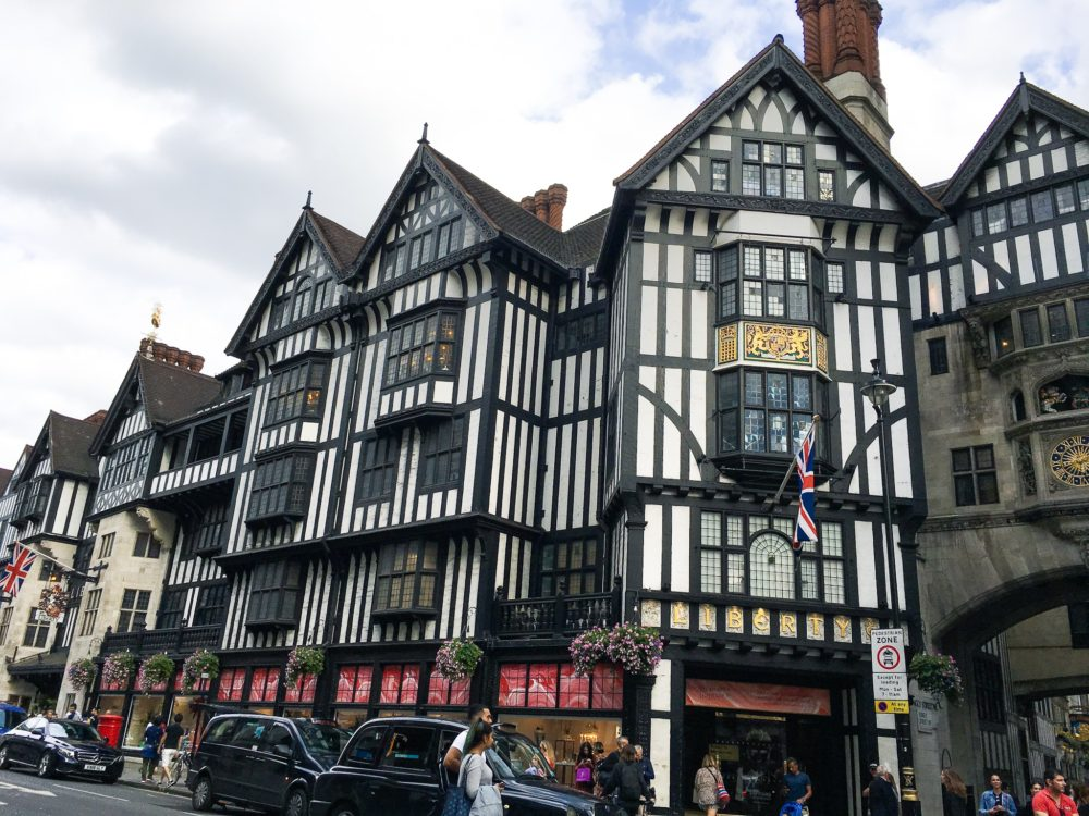 Londres-2018-magasin-Liberty