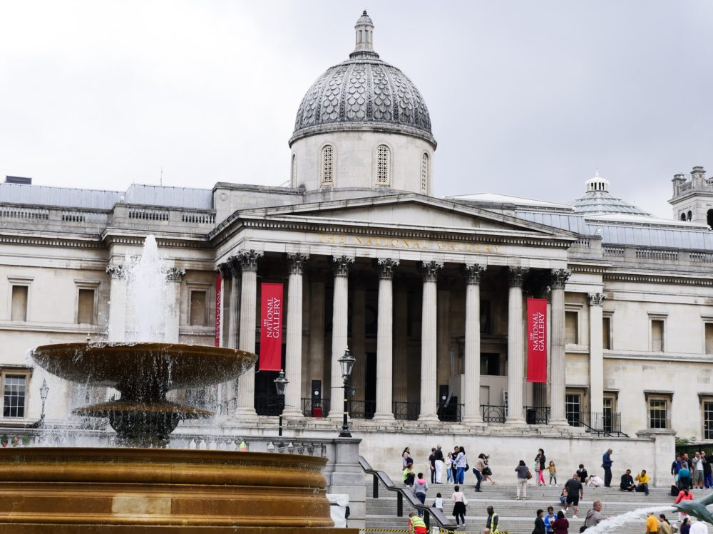 Londres-2018-national-gallery2