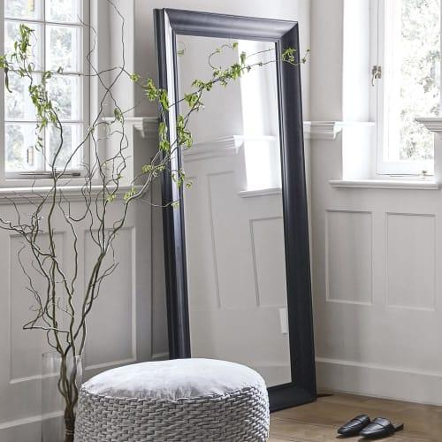 decoration-salon-salle-a-manger-miroir-maison-du-monde