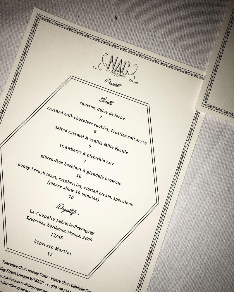 bonnes-adresses-londres-food-nac-mayfair-carte-desserts