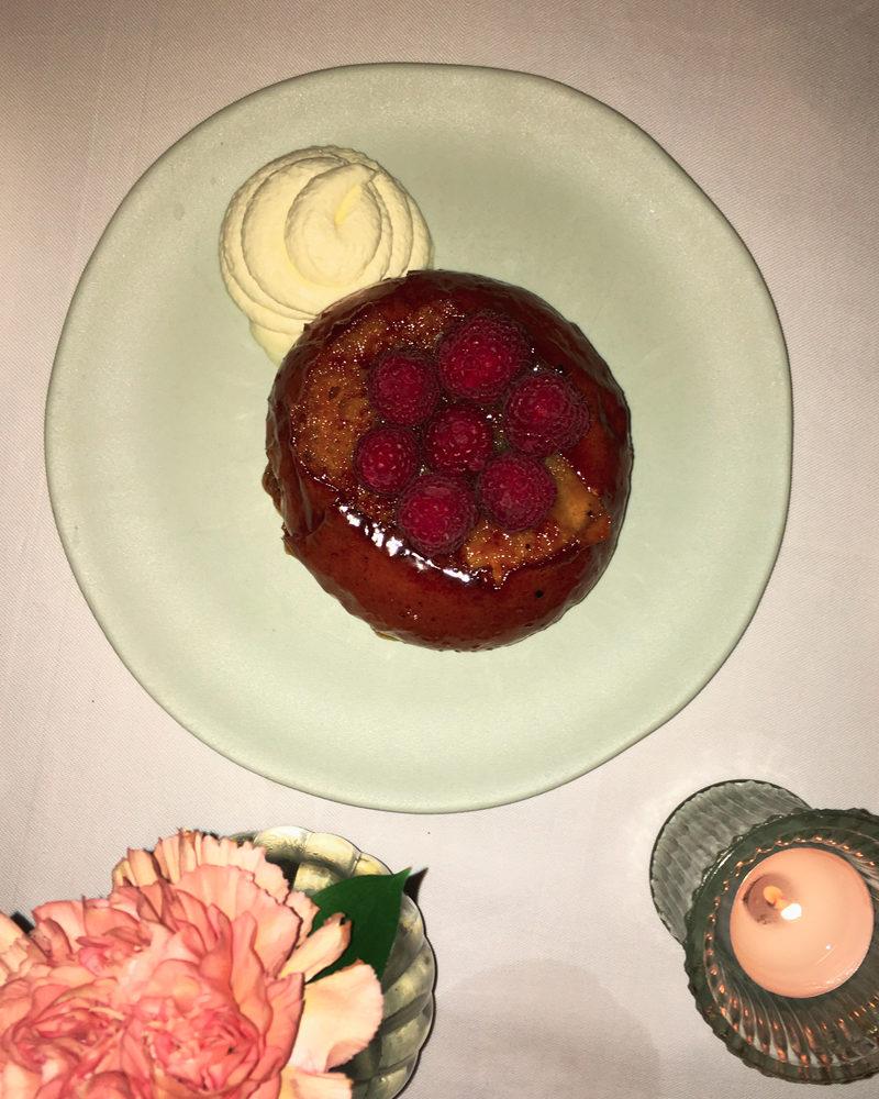 bonnes-adresses-londres-food-nac-mayfair-french-toast-framboise